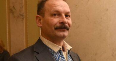 "Колишній депутат ""Блоку Петра Порошенко"" назвав киян бидлом"