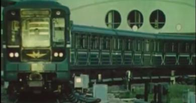 Киевскому метро 30 лет