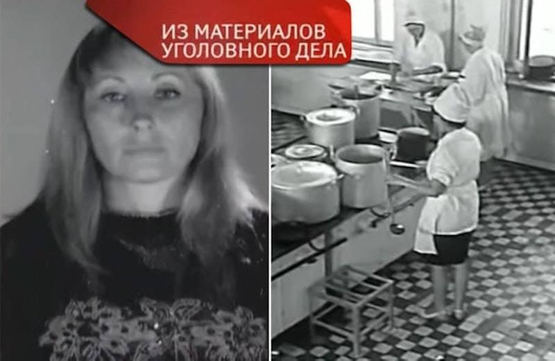 «Киевская отравительница». История последней казни женщины времен СССР