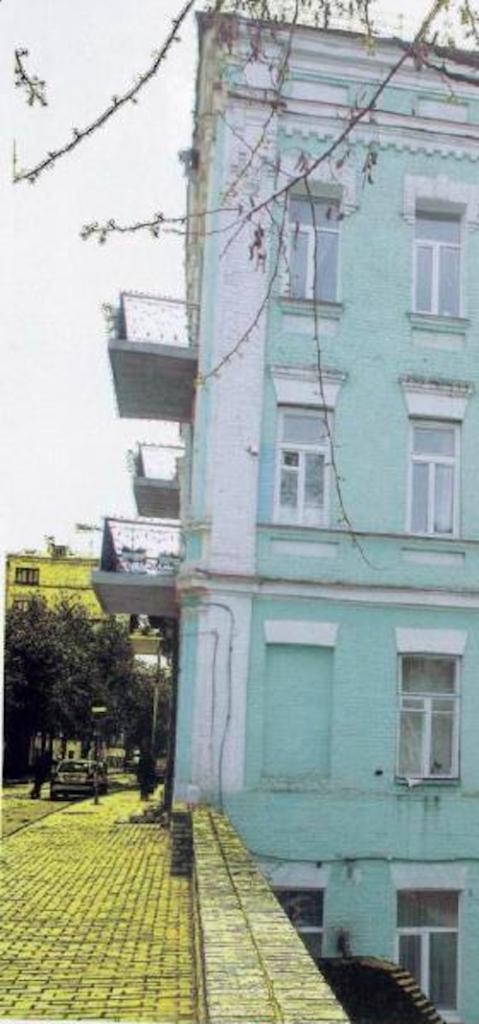 Оманливий будинок
