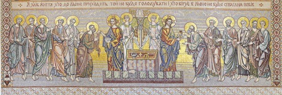 Спасо-Преображенський собор на Теремках. Історія