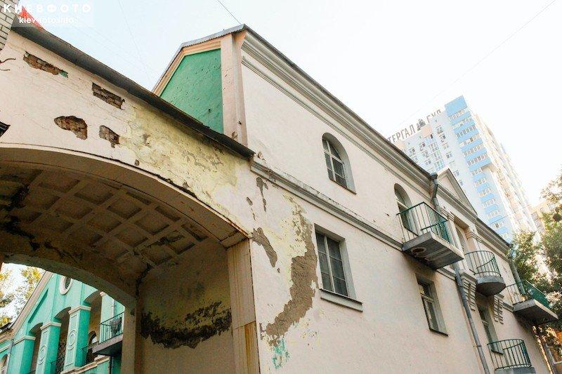 Улица Богдановская. История