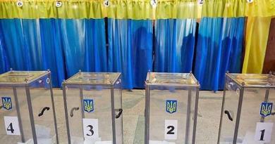 Більше тисячі людей змінили свою виборчу адресу на Київ