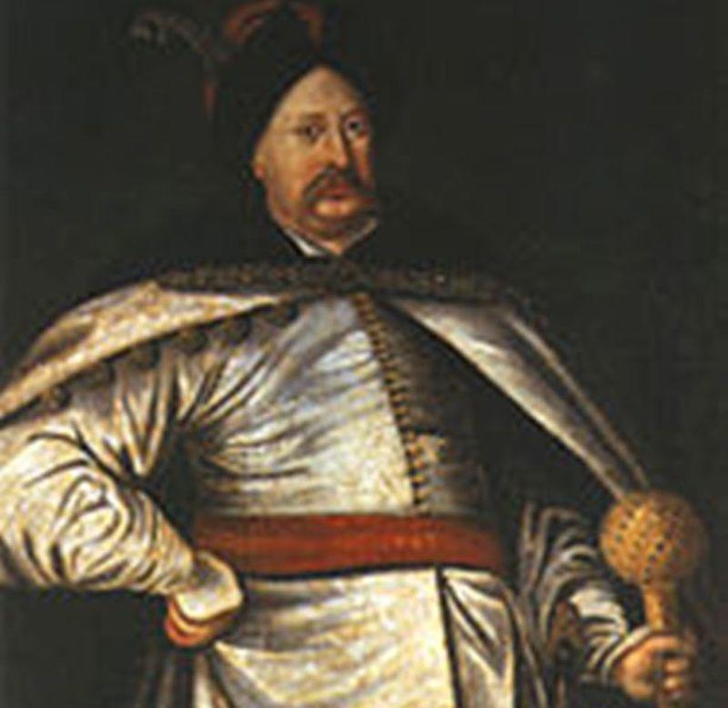 Захват Киева польско-литовским войском Януша Радзивилла 1651 года