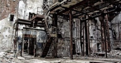 Хімічні відходи та тонни фекалій: топ-5 екологічно небезпечних місць в Києві, які краще ніколи не відвідувати
