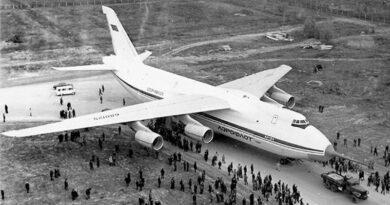 Киевскому авиационному заводу — 100 лет. Видео
