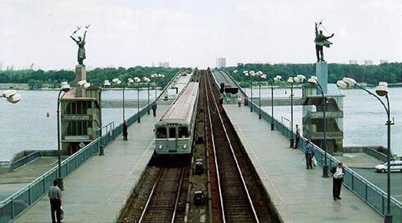 киевскому метро 40