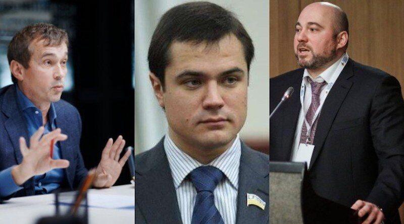 Забудовники у списках партій до Київради: люди Столара, Комарницького і Хмельницького