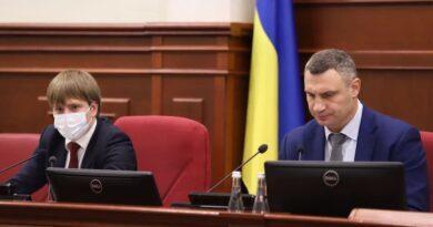 Київрада схвалила бюджет на 2021 рік