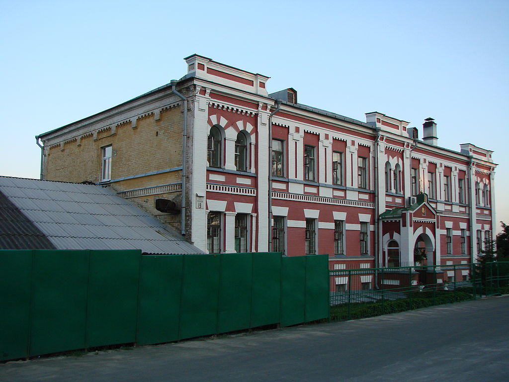 Как в Киеве рождался первый компьютер