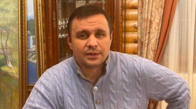 """Микитась розповів, як давав гроші """"Слугам народу"""" на вибори в Києві"""
