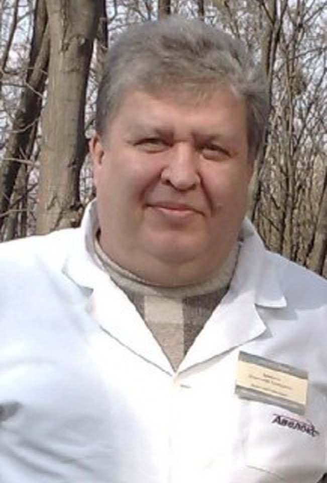 У Києві від COVID-19 помер завідувач інфекційної реанімації