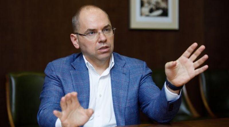 Жорсткого карантину до кінця грудня не буде, - Степанов