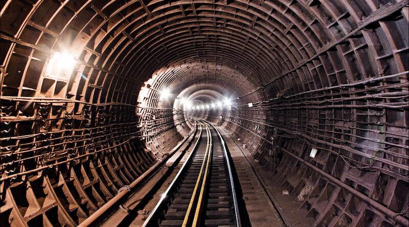 Интересные факты из истории киевского метрополитена - бактерии против метро.