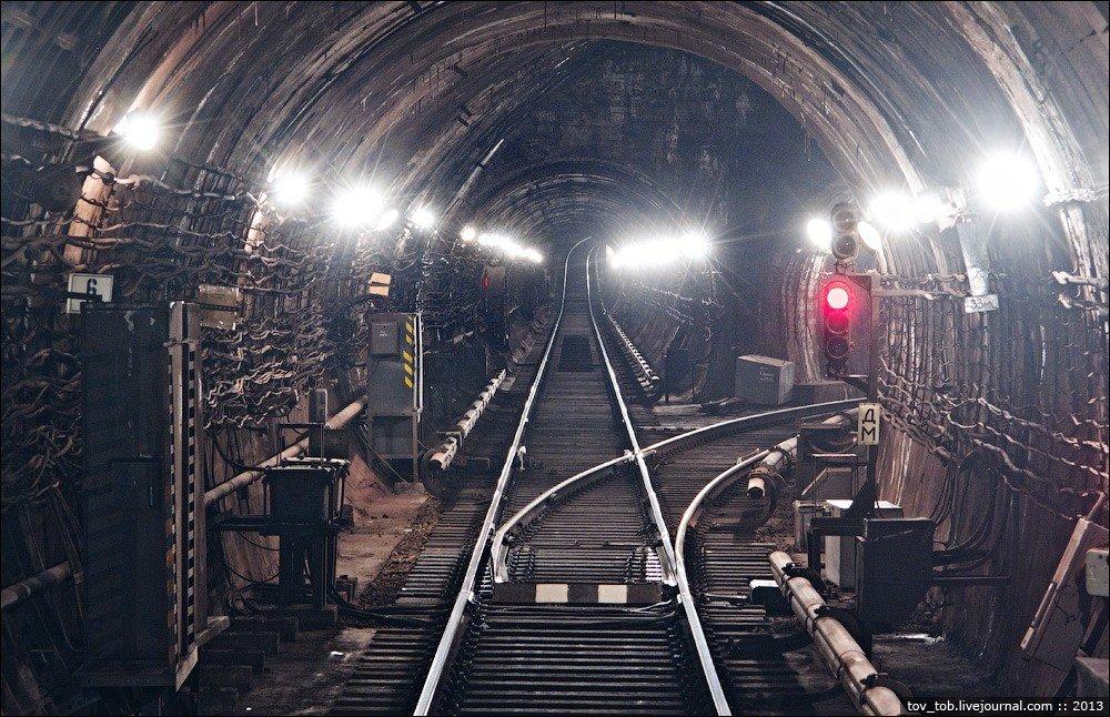 Бактерії проти київського метро