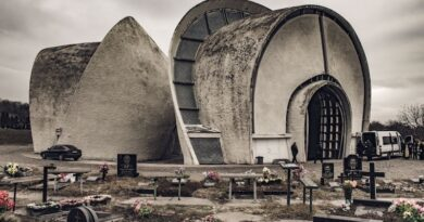 Екологічна інспекція оштрафувала Київський крематорій на 5 мільйонів гривень