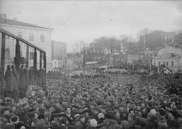 Киевский Нюрнберг