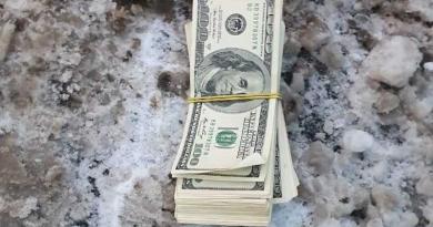 Київський поліцейський вимагав 10000 доларів за закриття справи.