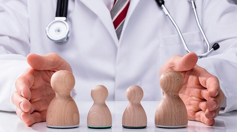 Кияни мають до квітня 2021 року поновити декларації зі своїми сімейними лікарями
