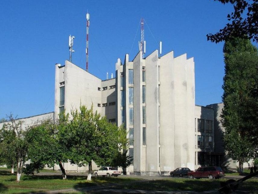 Басейн олімпійського резерву. Фото: wikimapia.org
