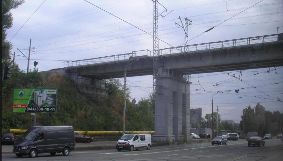 Старозабарский железнодорожный мост