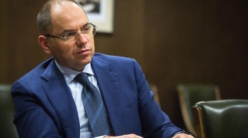 Степанов хоче продовження локдауну