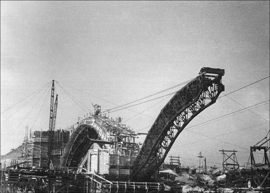 Дарницький залізничний міст