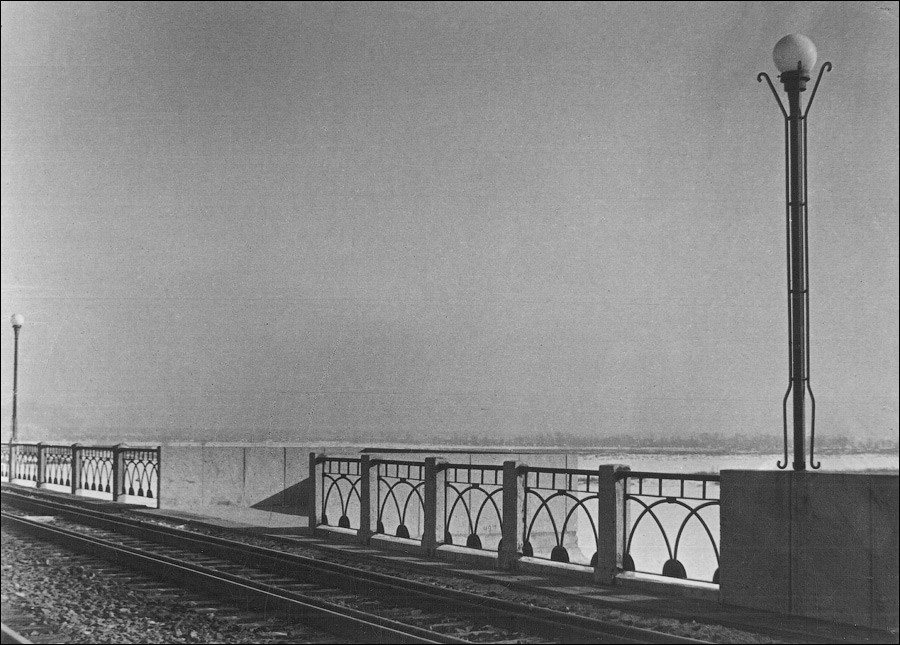 Дарницкий железнодорожный мост