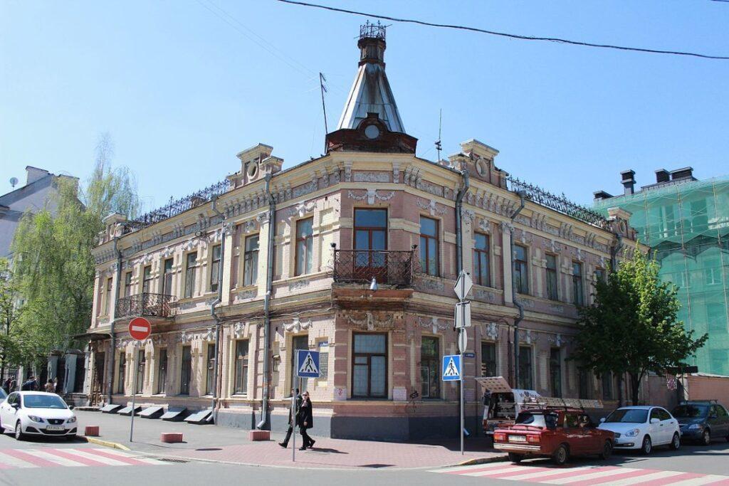Вікентій Хвойка - той хто знайшов древній Київ