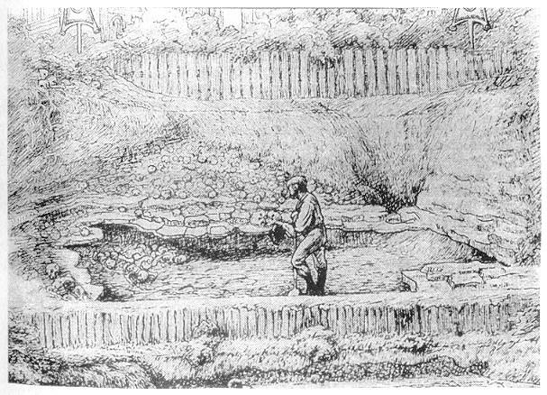 Викентий Хвойка - тот кто нашел древний Киев