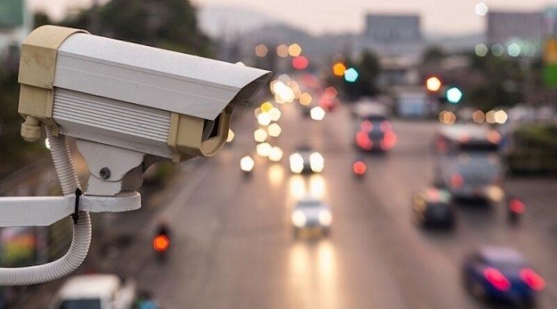 У столиці запрацювали камери, які фіксують порушення щодо руху смугою громадського транспорту