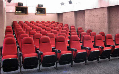 Кинотеатр «Дружба»