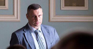 Кличко обігнав Зеленського у рейтингу довіри до українськихполітиків