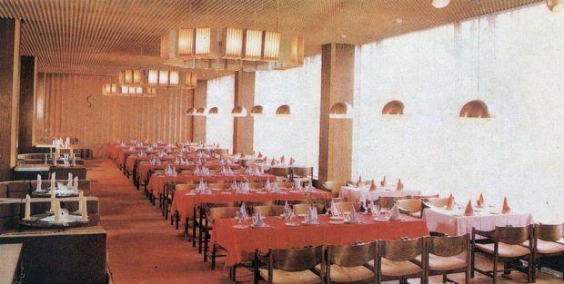 Київські ресторани часів СРСР