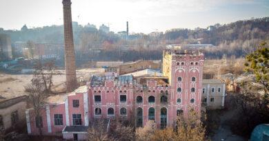 Столична прокуратура через суд вимагає від власника Пивоварного заводу Ріхтера укласти охоронний договір на пам'ятку культури