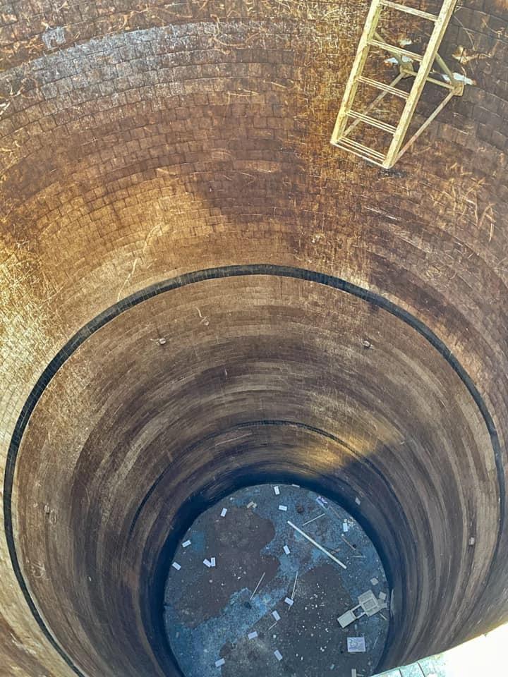 В столице ради нового ЖК снесут уникальную водолазная шахту