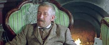 Борислав Брондуков.  король эпизода