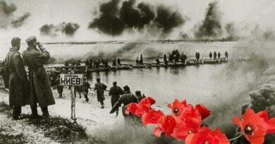 Понад 81 500 киян отримають виплати до Дня пам'яті та примирення і Дня Перемоги.