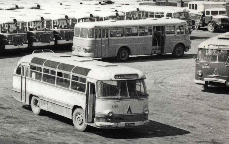 Трагедия на мосту Патона 1967