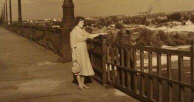 Трагедія на мосту Патона 1967 року