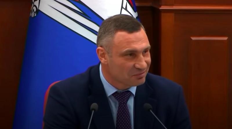 Віталій Кличко відреагував на обшуки у КМДА: Кошмарять київську владу. Відео