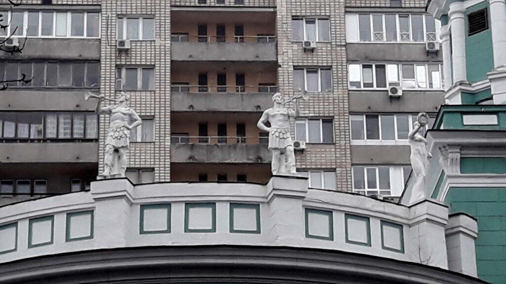 Печерський та інші перші іподроми Києва