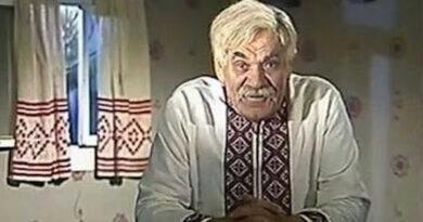 З історії видатних киян - Вескляров Петро Юхимович.
