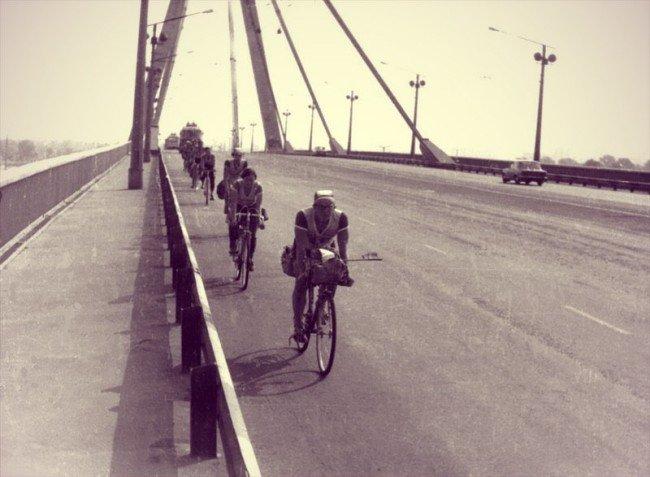 Северный мост.  История