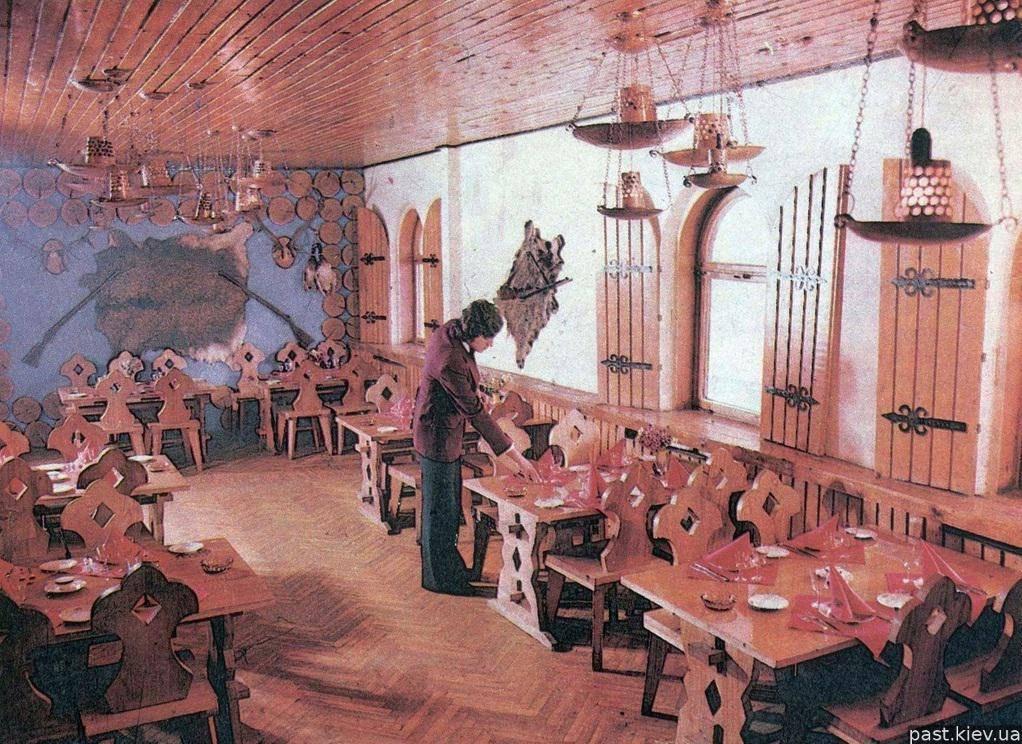 Ресторан «Мисливець»