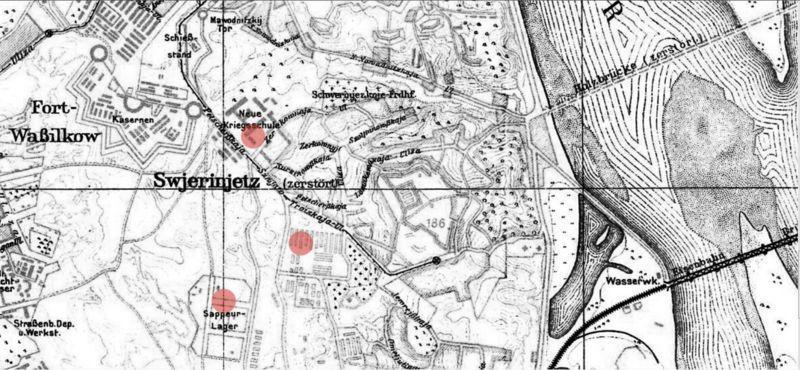 Техногенна катастрофа на Звіринці 1918 року