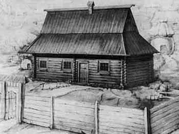 Великий пожар на Подоле 1811 года