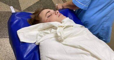 Танцовщика Дорофеевой жестко избил работник УГО. Фото