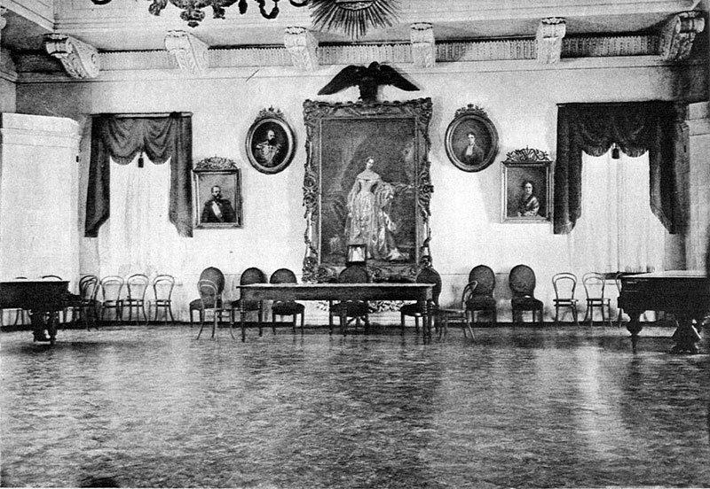 Киевский институт благородных девиц