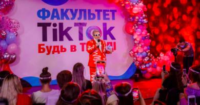 Михайло Поплавський відкрив факультет ТikТоk. Фото та відео